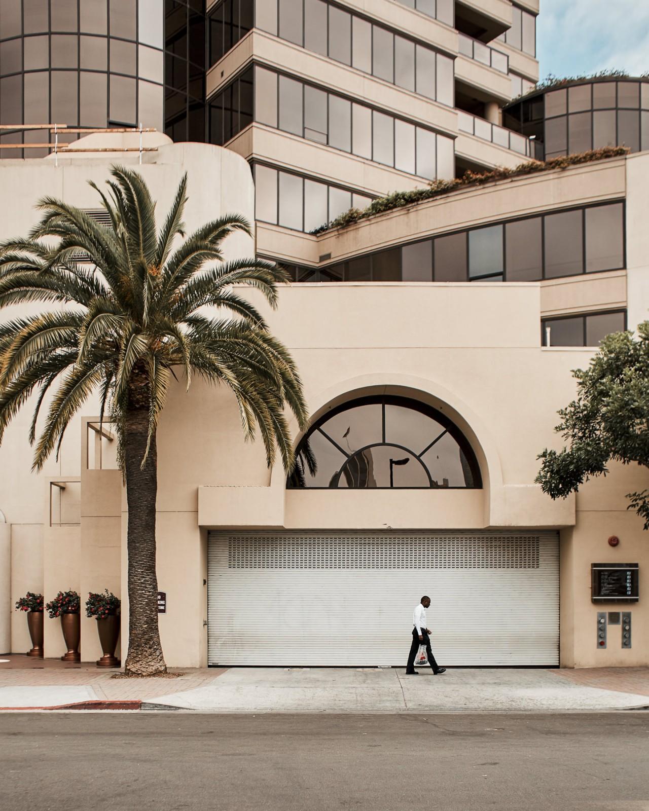 Lennart Ritscher Los Angeles