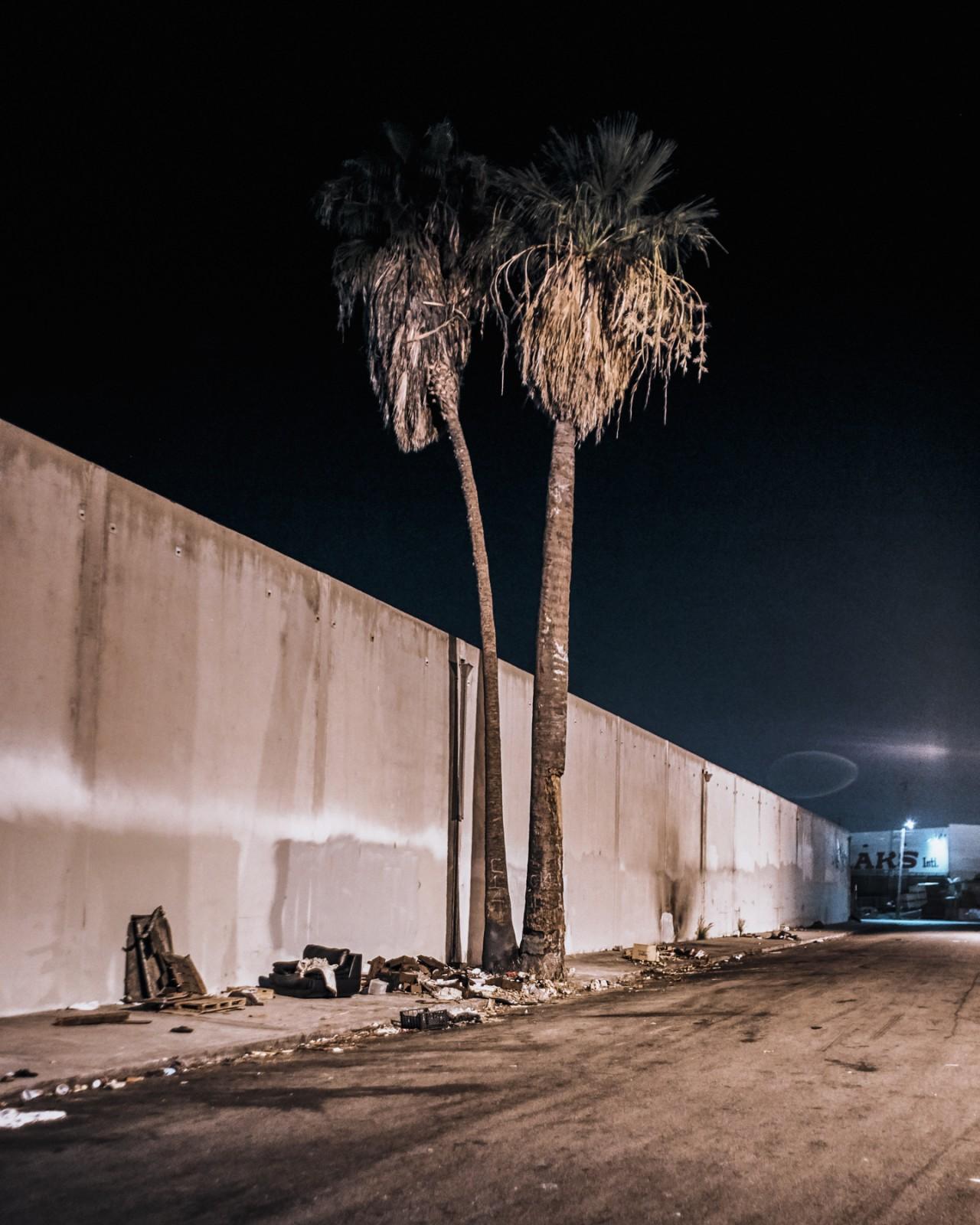 Lennart Ritscher Nocturnal L.A.