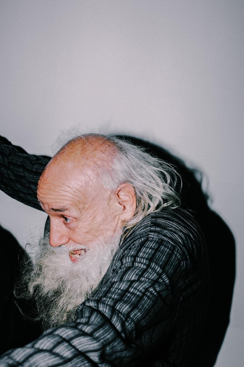 Lennart Ritscher Komet