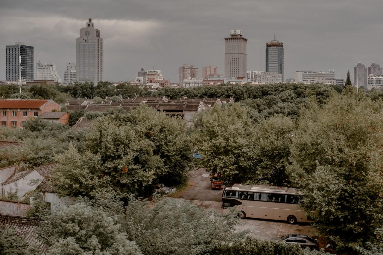 Lennart Ritscher Shanghai